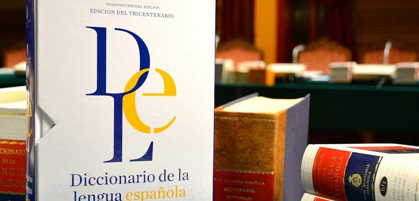 Presentaron en Panamá la nueva edición del Diccionario de la Lengua Española
